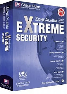 Download - ZoneAlarm Extreme Security [2009]