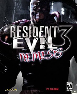 Download - Resident Evil 3 [PC] Completo
