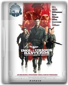 Download - Filme Bastardos Inglórios Dublado [2009]