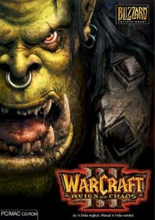 Download - Jogo Warcraft 3: Reign Of Chaos [PC]
