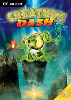 Download Jogo Creature Dash [PC]