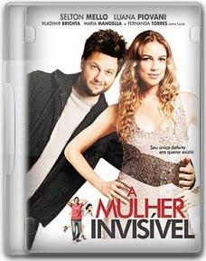 Download Filme A Mulher Invisível Nacional [2009]