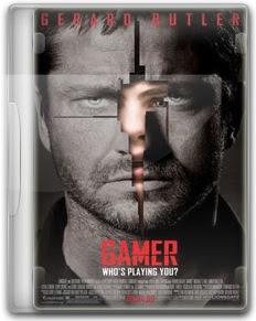 Download Filme Gamer Dublado [2009]