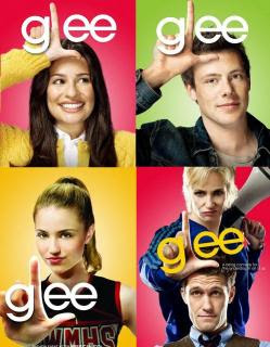 Download - Glee 1ª Temporada