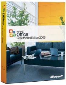 Microsoft Office 2003 + FrontPage 2003 Português