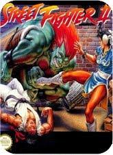 Download - Street Fighter II The World Warrior (Celular)