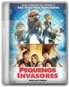 Download Filme Pequenos Invasores (2009)