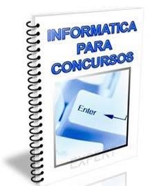 Apostilas: Informática para Concursos Públicos