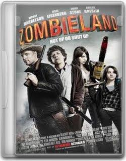 Baixar Filme Zombieland Dublado (2009)