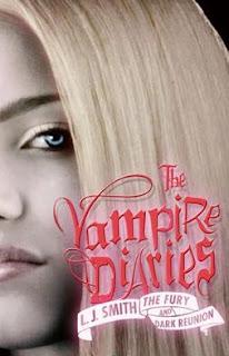 Baixar - Livro Diários do Vampiro: A Fúria Vol.3