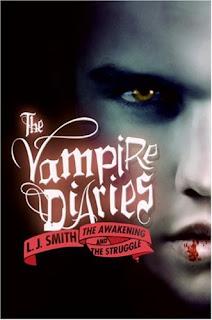 Baixar – Livro Diários do Vampiro: O Confronto Vol.2