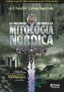 As Melhores Histórias da Mitologia Nórdica