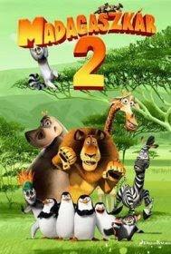 Madagascar 2 - A Grande Escapada - Avi (Dublado)