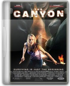 Download - Filme The Canyon 2009