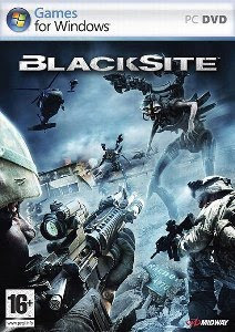 BlackSite: Area 51 - PC Game - Full