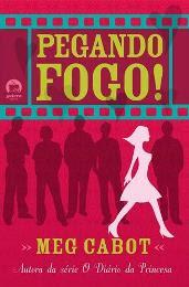Download - Livro Pegando Fogo (Meg Cabot)