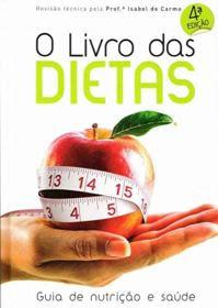 Download O Livro das Dietas Isabel Do Carmo
