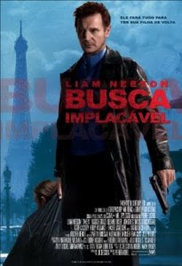 Download Busca Implacável Dublado (2008)
