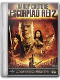 Download O Escorpião Rei 2: A Saga de um Guerreiro Dublado