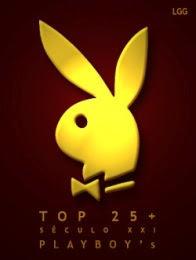 Download Top 25 Playboy's Brasil