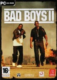 Download – Jogo Bad Boys II (PC)