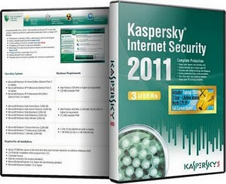 Download - Kaspersky Internet Security 2011