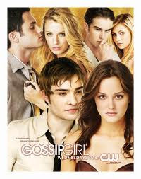 Download Gossip Girl 4ª Temporada
