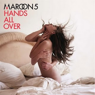 Download Cd Maroon 5 Hands All Over 2010