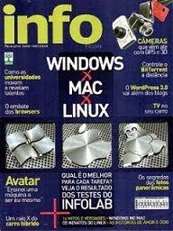 Download Revista Info Exame Setembro 2010