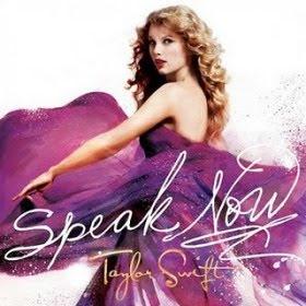 Download CD Speak Now Taylor Swift (2010)