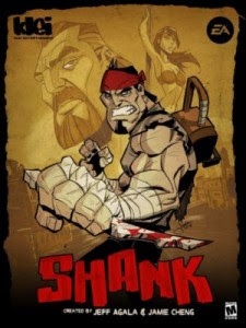 Download – Shank (PC)