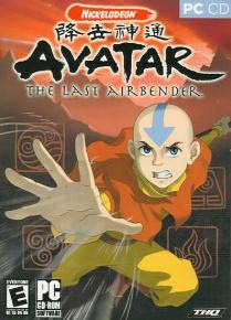 Download Jogo Avatar: The Last Airbender (PC)