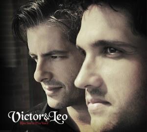 CD Victor e Leo Boa Sorte Pra Você 2010