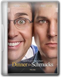 Download Filme Um Jantar para Idiotas Dublado