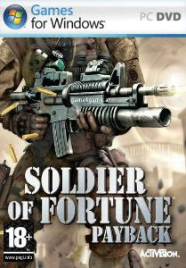 Download Soldier of Fortune 3: Payback (PC Game)