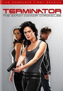 Terminator: The Sarah Connor Chronicles 1ª Temporada