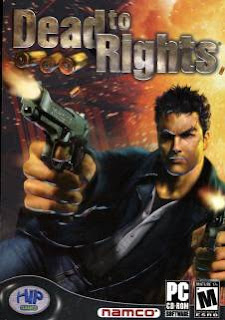 Download Dead to Rights (PC Game)
