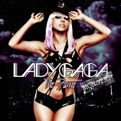 Download Cd Lady GaGa The Fame Monster