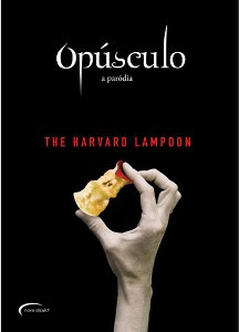 Download Livro Opúsculo: A Paródia (The Harvard Lampoon)