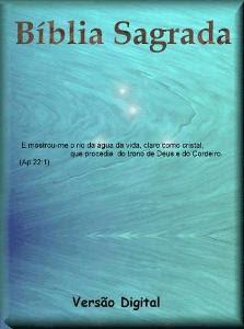 Download A Bíblia Sagrada Versão Digital