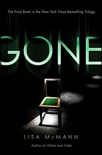 Download Livro Wake: Gone (Desaparecer) Vol.03 (Lisa Mcmann)