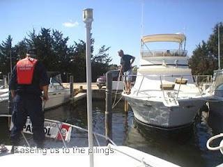Flotilla 16-07 Training Patrol