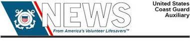 USCG Auxiliary News