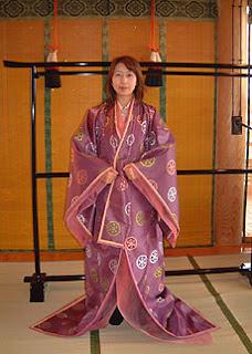 Kizoku no Onna