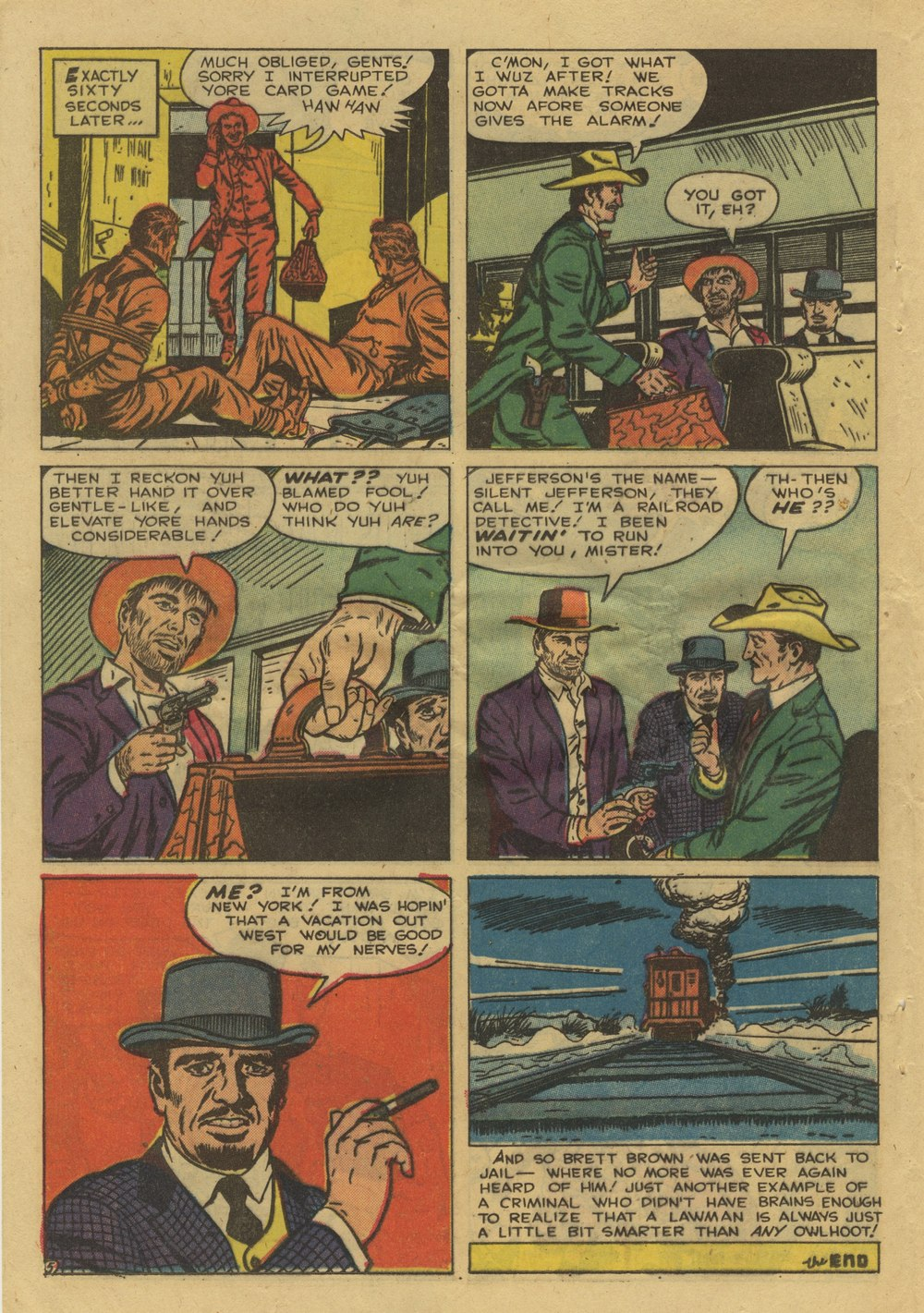 The Rawhide Kid (1955) issue 25 - Page 24