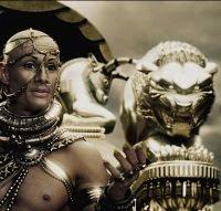 Xerxes Movie