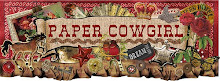 Paper Cowgirl - October 3rd