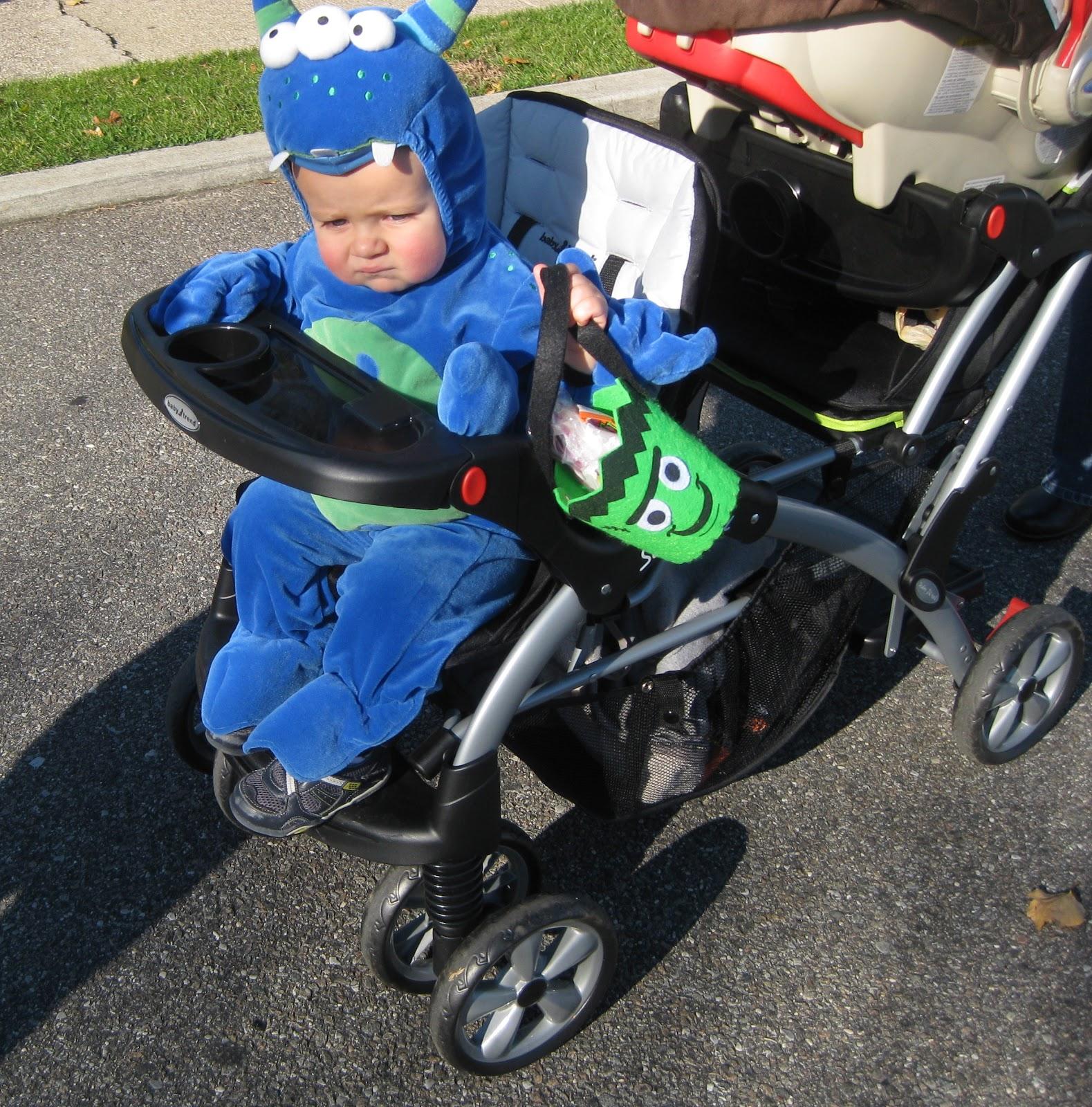 Baby Trend Jogger Travel System Jordan Reviews