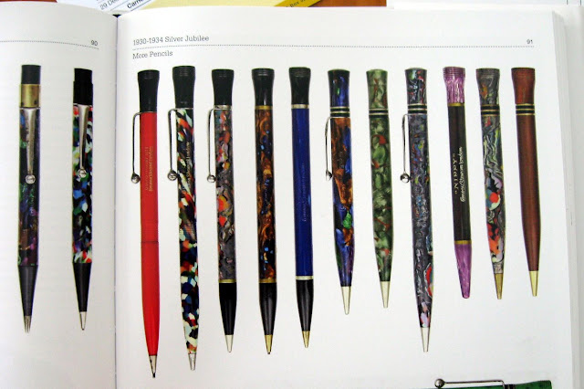 conway stewart mechanical pencils
