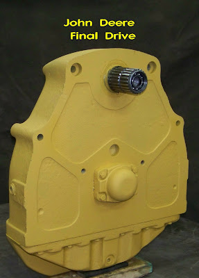 Solomon's Ads: New & Used John Deere Bulldozer Parts For Sale